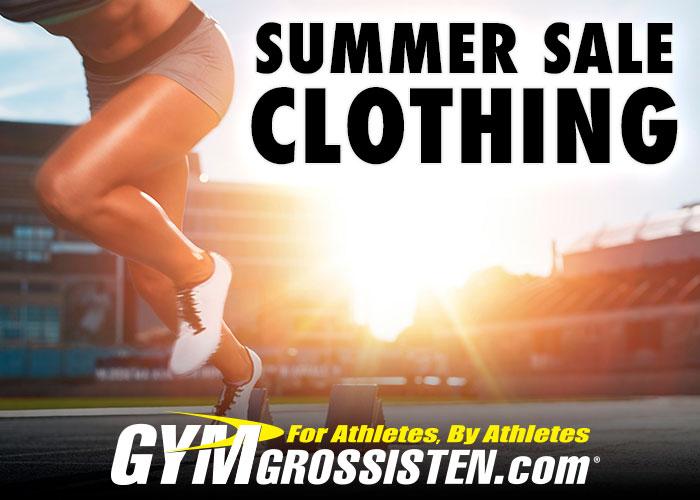 Snygga träningskläder!