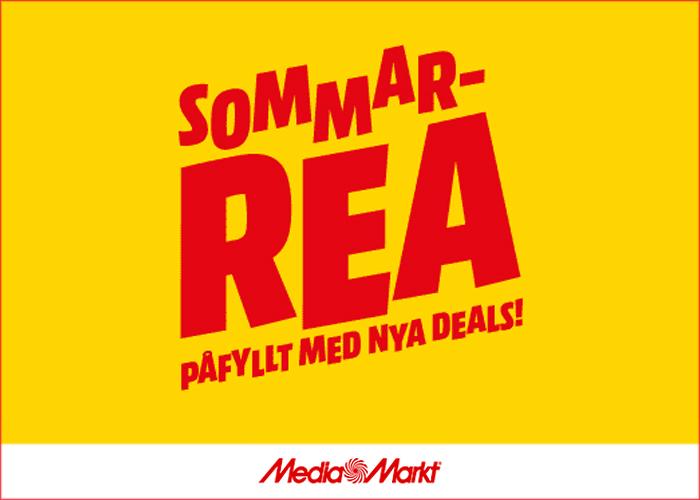 Välkommen MediaMarkt!
