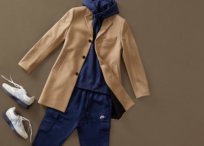 AW20 Urban Outerwear