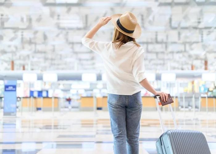Billiga flyg, hotell och resor!