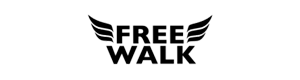 Freewalk