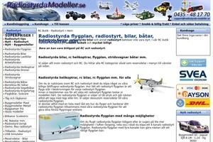 RadiostyrdaModeller.se