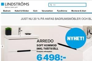 Lindströms Bad & Kakel