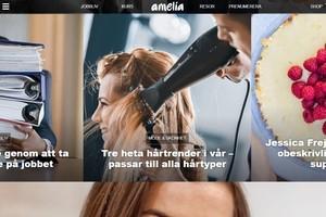 Amelia prenumeration
