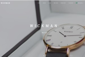 Wickmanwatch.com