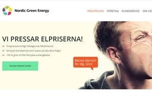 Nordic Green