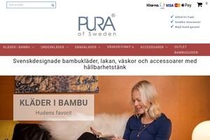 PURA of Sweden