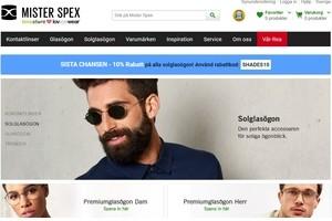 Mister Spex
