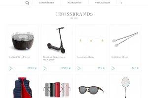 Crossbrands