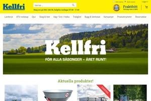 Kellfri