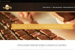 Chokladbudet.se