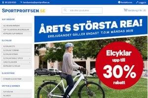 Sportproffsen.se