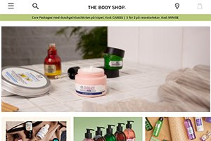 thebodyshop.se