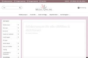 Mediconline.se