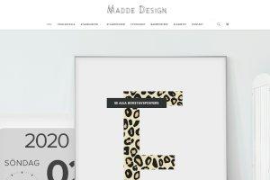 Madde Design