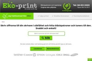 Eko-print