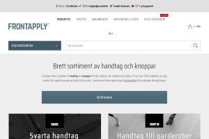 Frontapply