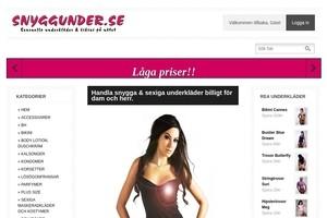 Snyggunder.se