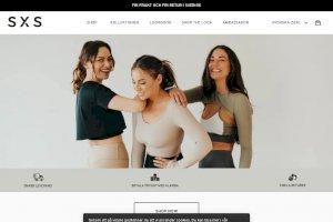 SXS Success Sportswear