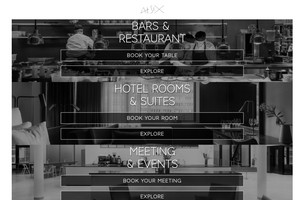 Hotelatsix.com