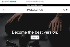 Musclepain
