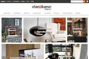 Etanolkamin-shop