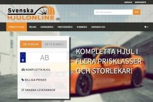 Hjul Online