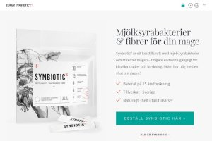 Super Synbiotics