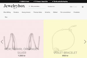 Jewelrybox.se