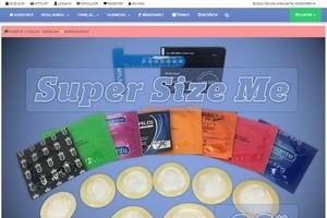 Kondomkungen.se