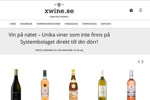 Xwine