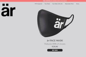 är Face Mask