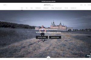 AWOD by Sweden