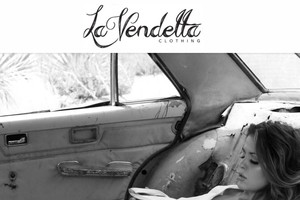 La Vendetta Clothing