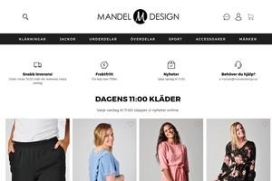 Mandel Design