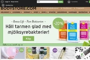 Bodystore.com