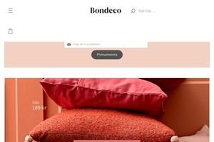 Bondeco