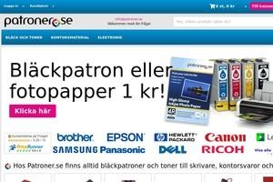 Patroner.se