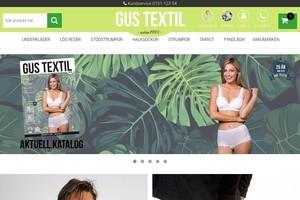 Gus Textil