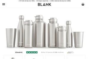 Blankbottles