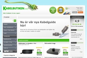Kabelbutiken.com
