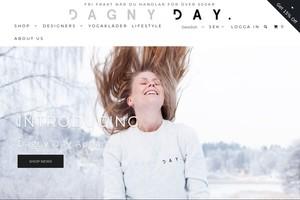 Dagny Day