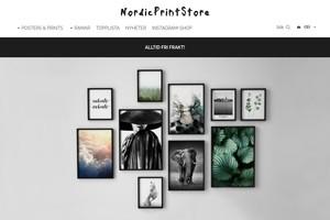 Nordicprintstore.se