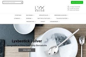 Lyxdesign